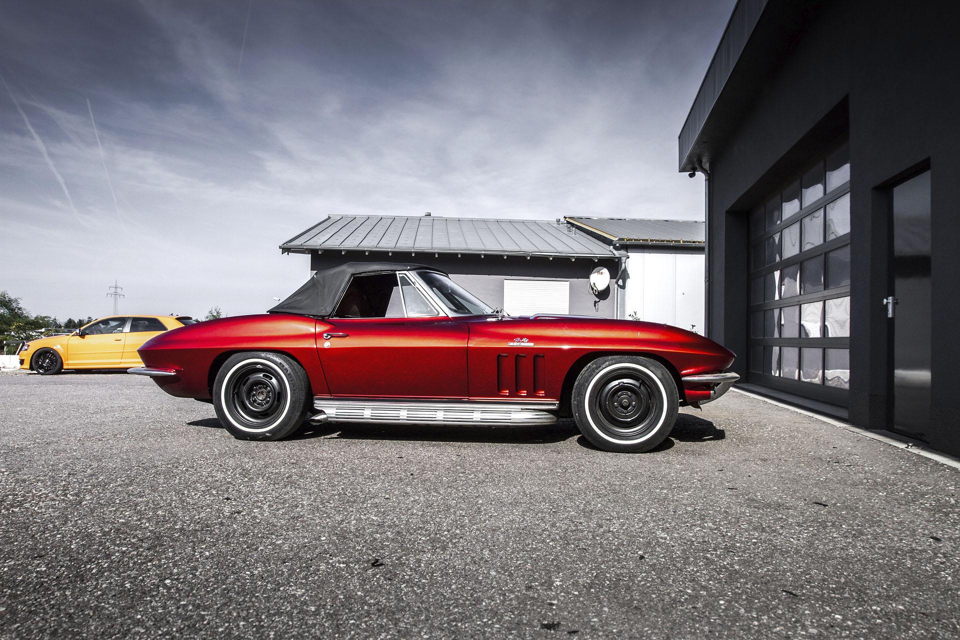 Kelebihan Kekurangan Corvette C2 Spesifikasi