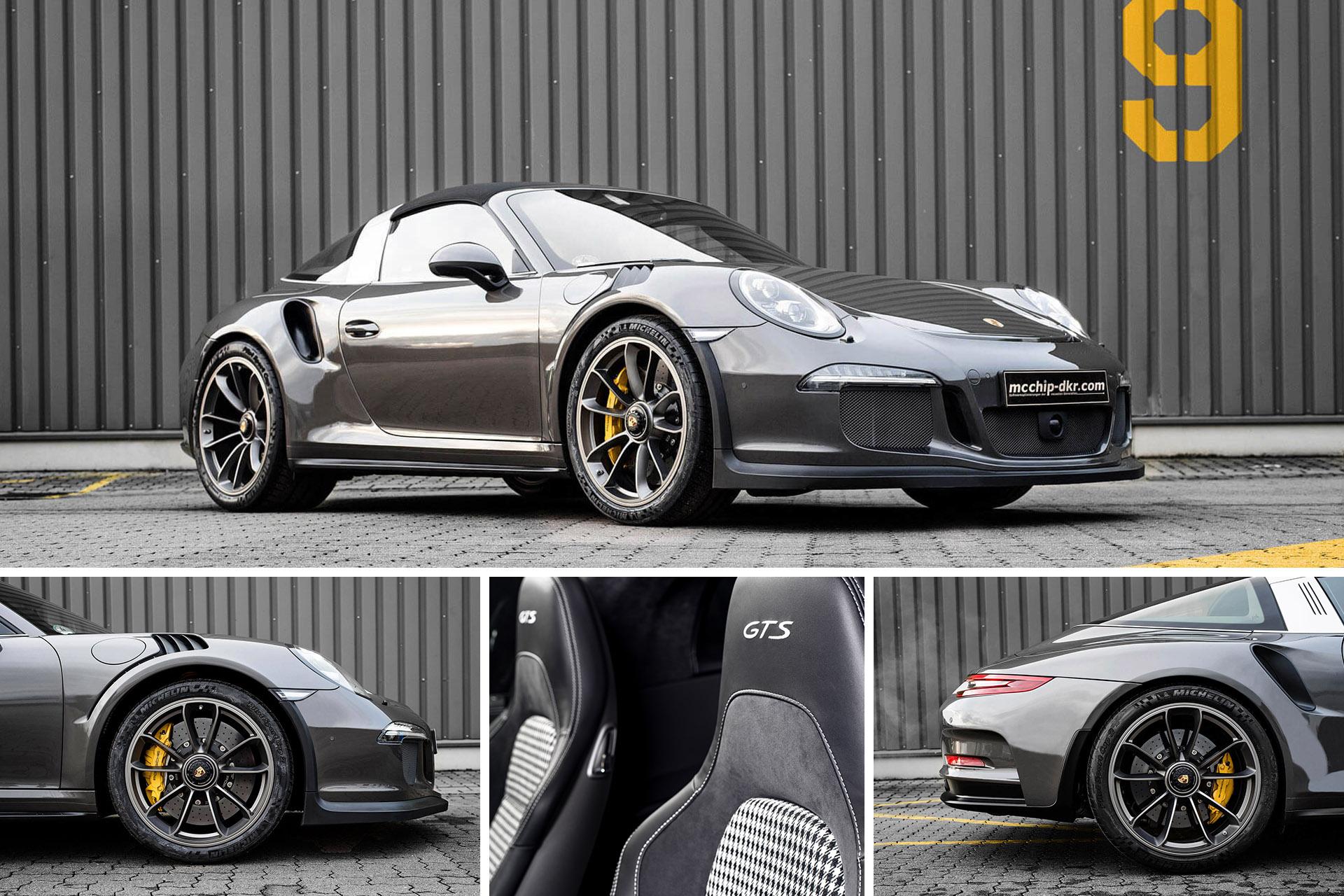 Porsche 991 Targa 4 Gts Conversion To Gt3 Rs Part 3 Completion