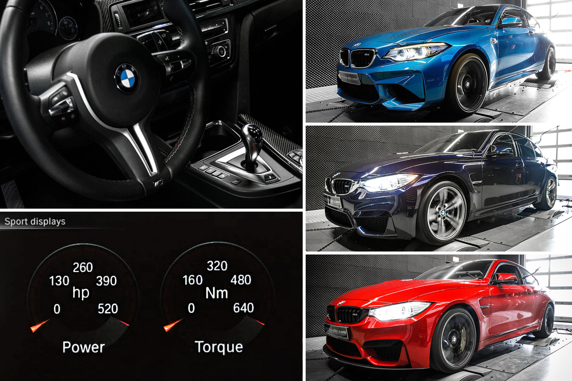 Bmw M4 Gts Coding For M2 M3 M4 Sport Display F Series