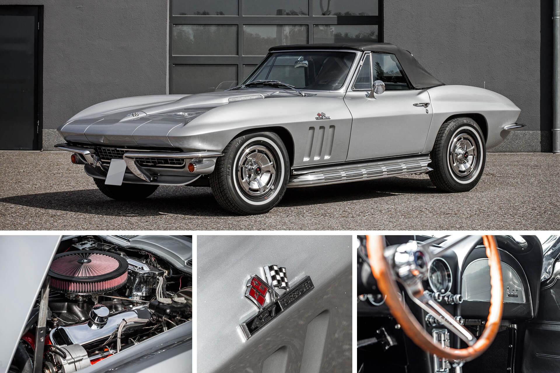 Kekurangan Corvette C2 Murah Berkualitas