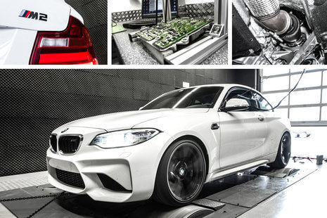 leistungssteigerung bmw m2 coup f87 3 0 twinturbo. Black Bedroom Furniture Sets. Home Design Ideas